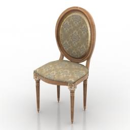 a-chair-3dmodel