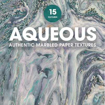 15.authentic.marbled.paper.textures