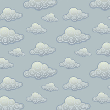 cloudssky-pattern