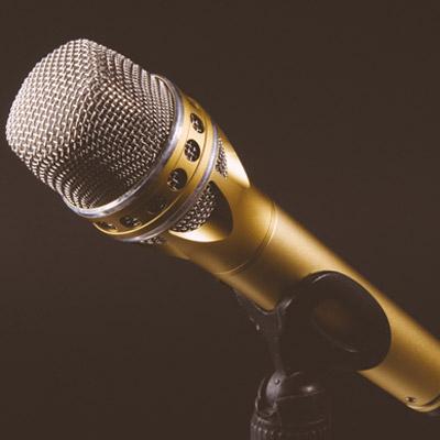 stock-microphone