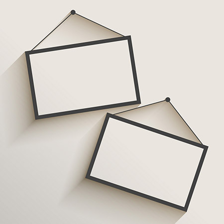 two-realstic-frame