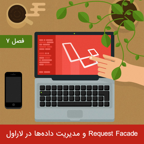 Laravel-Main-request-facade
