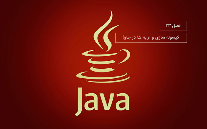 encapsulation-arrays-java