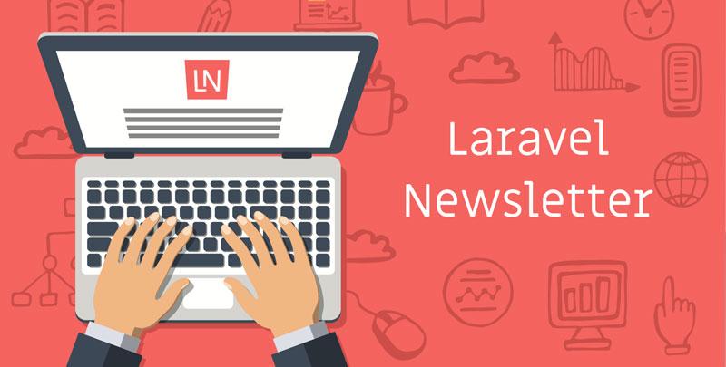 laravel-newsletter-share