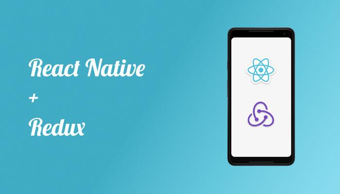react-native-redux