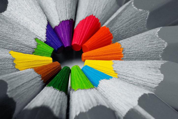 اصلاح رنگ قسمتی از عکس در فتوشاپ
