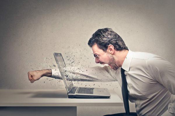 9 اشتباه رایج در فتوشاپ