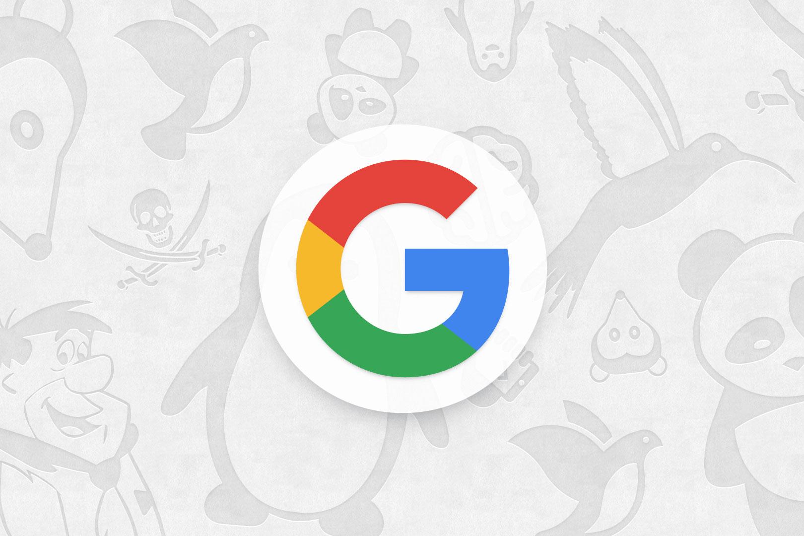 معرفی الگوریتم های موتور جستجوی گوگل