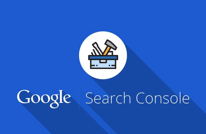 ثبت سایت در گوگل سرچ کنسول