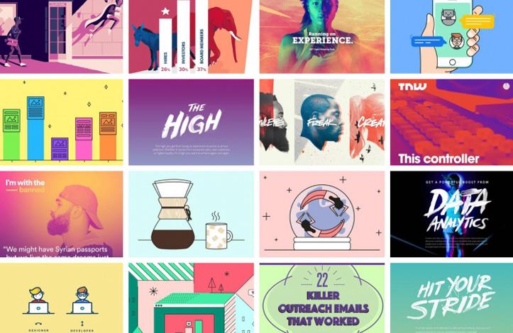 طراحی گرافیک در عرصه تبلیغات