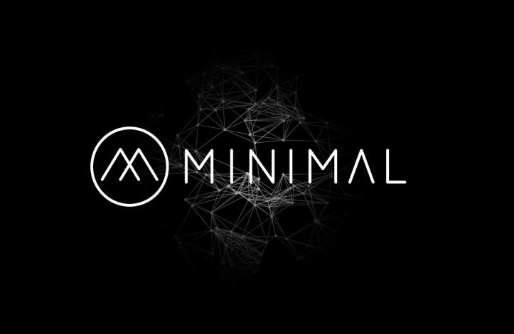 سبک مینیمال در طراحی گرافیک