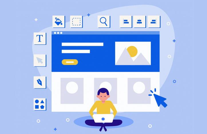 اصول طراحی ui سایت
