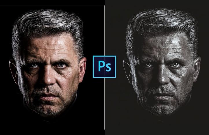 روش های سیاه و سفید کردن عکس