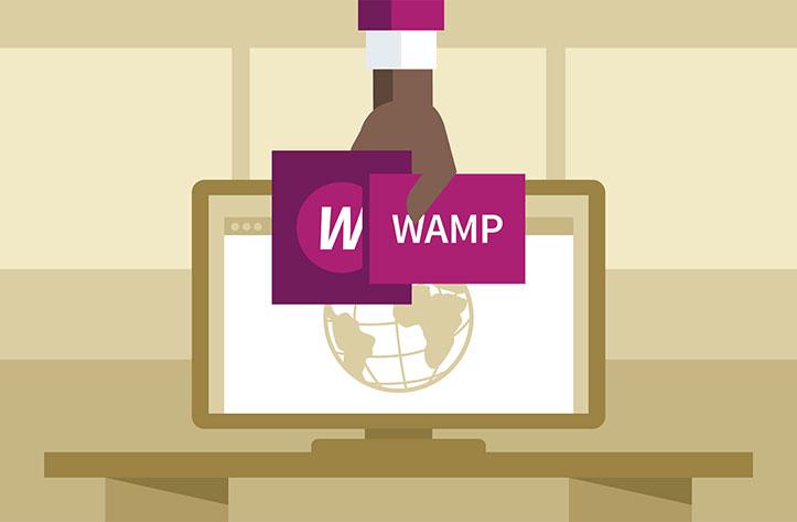 wordpress-wamp