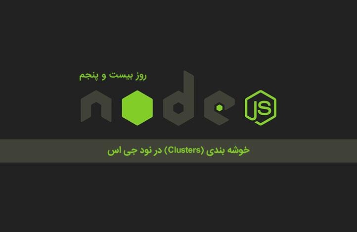 Nodejs-clusters