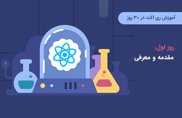 React-introduction
