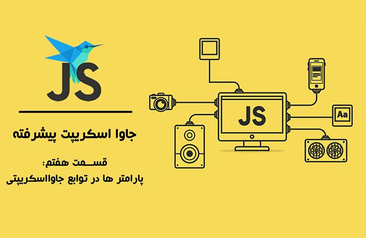 Advanced-Javascript-function-parameters