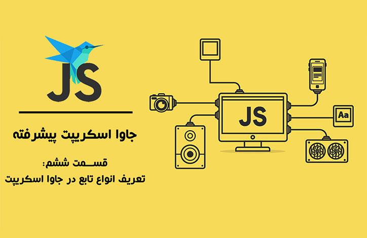 Advanced-Javascript-functions