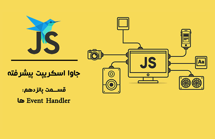 Advanced-Javascript-event-handler