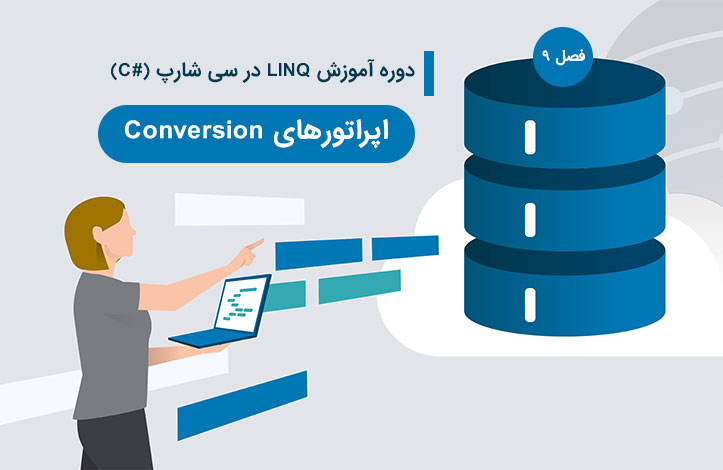 LINQ-conversion