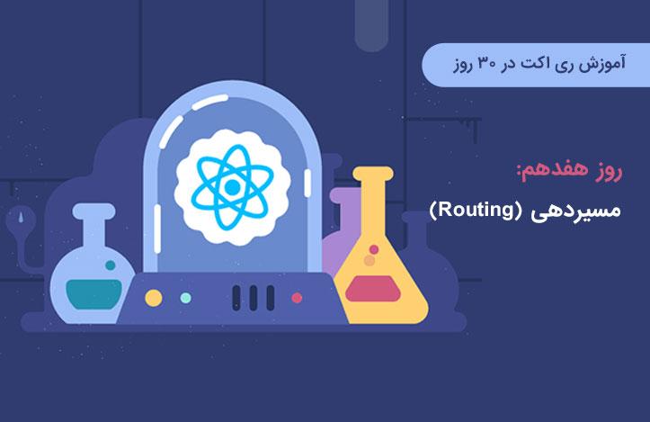 React-routing