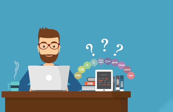 کدام زبان برنامه نویسی را یاد بگیریم