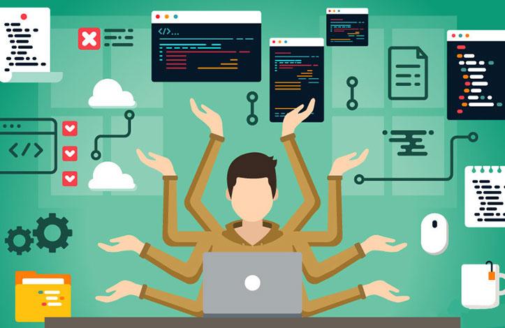 Full Stack Developer کیست