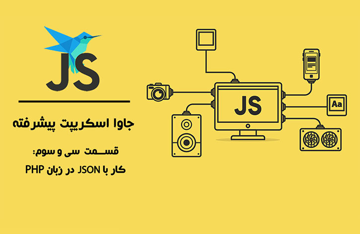Advanced-Javascript-json-php