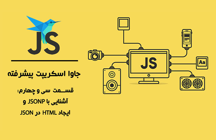 Advanced-Javascript-jsonp