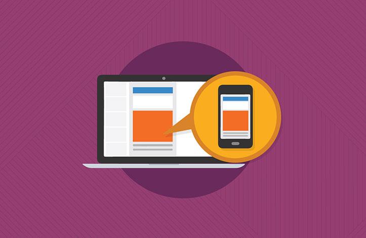 10 نکته برای طراحی ایمیل های سازگار با موبایل