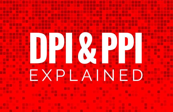 DPI-و-PPI