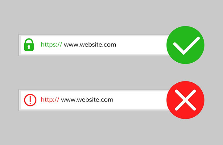 تفاوت بین HTTP و HTTPS چیست؟