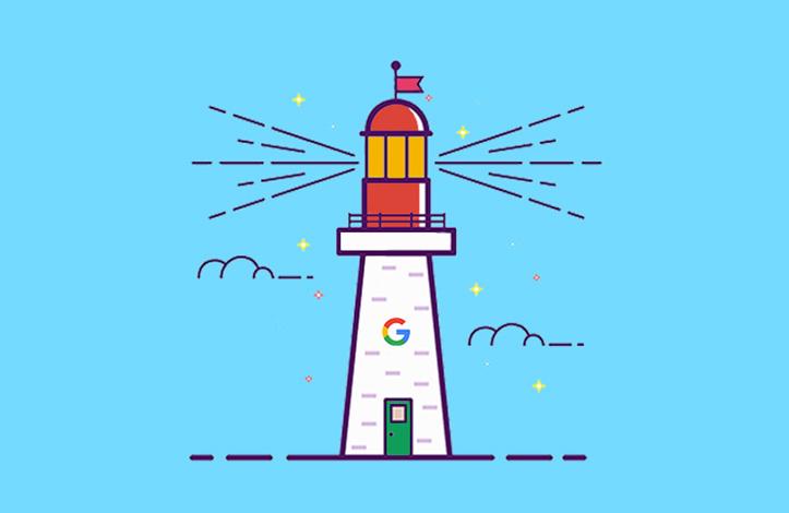 Google-Lighthouse