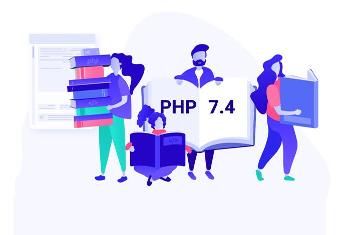 نسخه ی 7.4 زبان PHP به زودی ارائه خواهد شد
