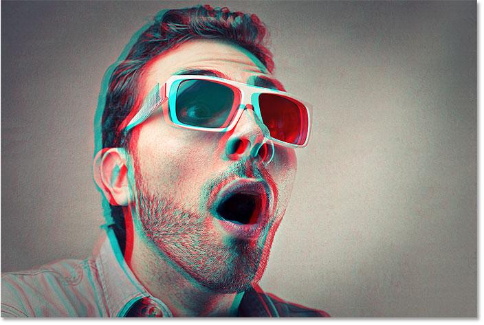 photoshop-retro-3d-effect