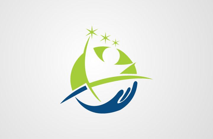 آموزش طراحی لوگو با موضوع خیریه