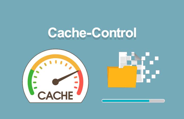 آموزش کار با Cache-Control