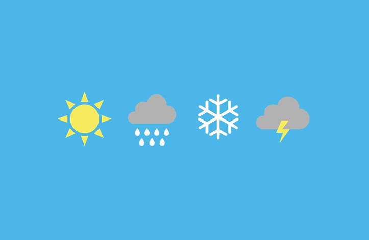 forecast-weather-using-openweathermap-with-php
