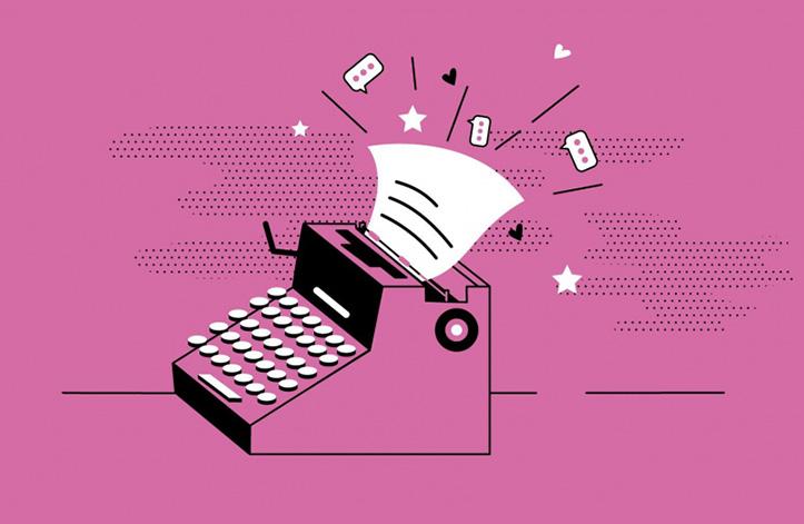 6 نکته مهم که برای تولید محتواهای عالی باید بدانید!