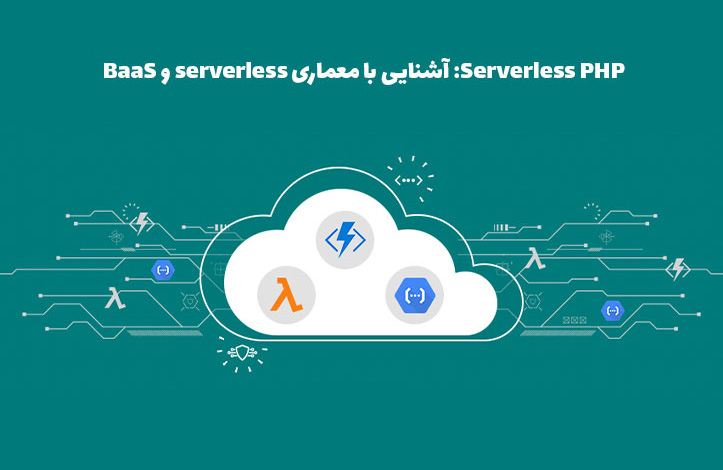 serverLess-hosting