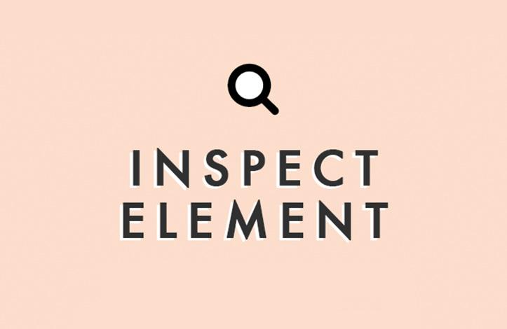 inspect-element