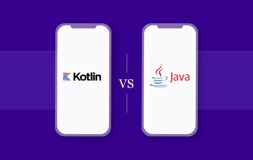 مقایسه Java و Kotlin | کاتلین بهتر است یا جاوا؟
