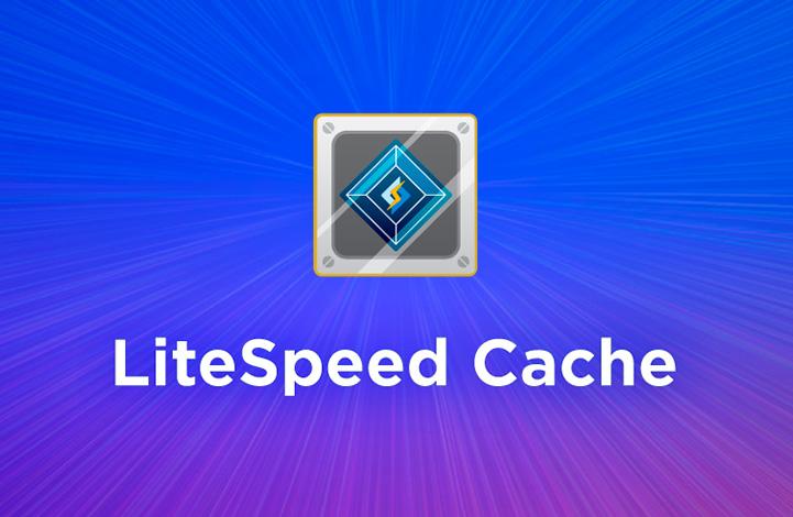 LiteSpeed ابزار بهینهسازی وبسایت شما