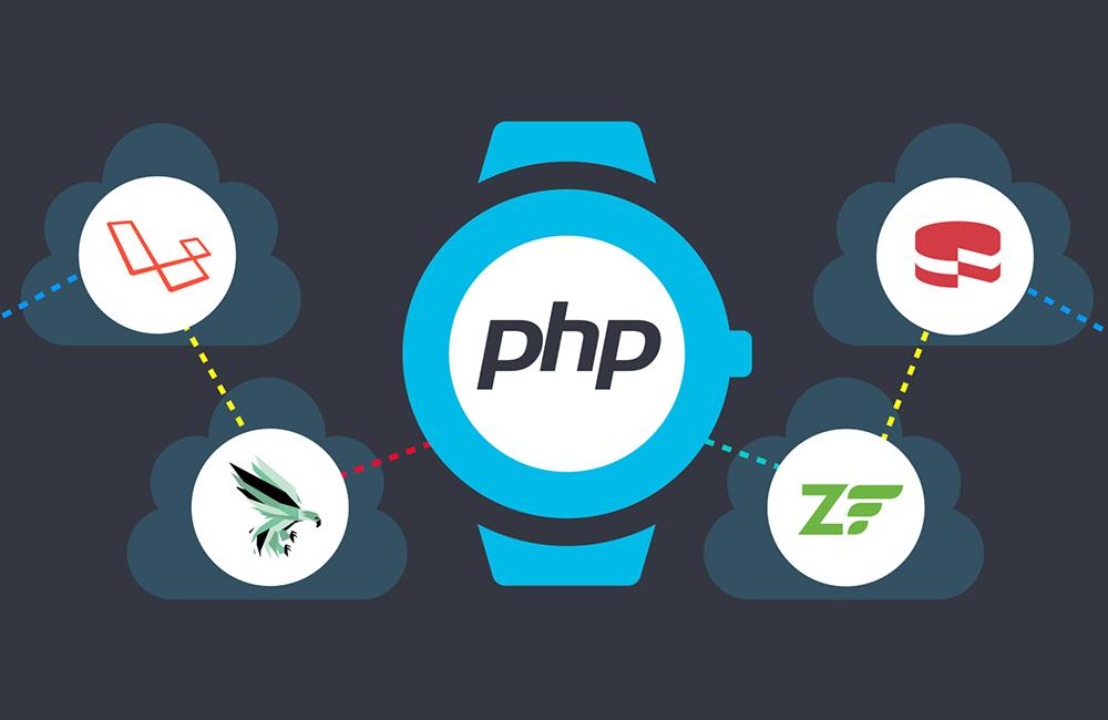 بهترین فریمورکهای PHP برای یادگیری در سال 2021
