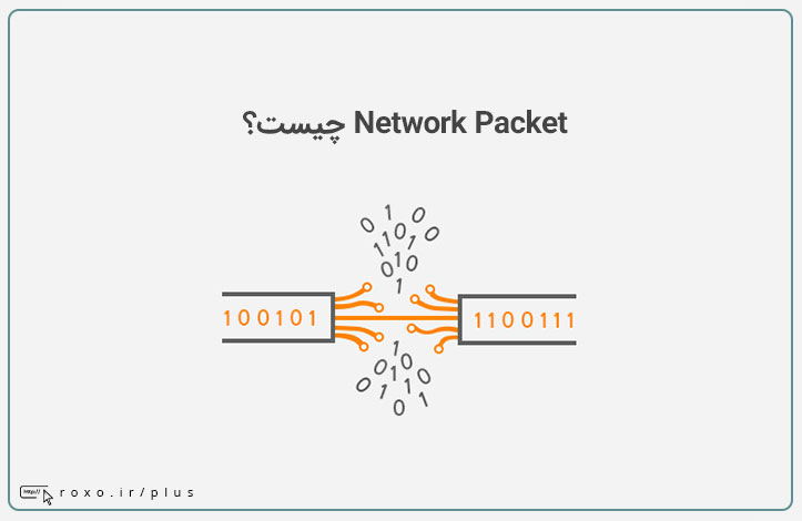 Network Packet چیست؟